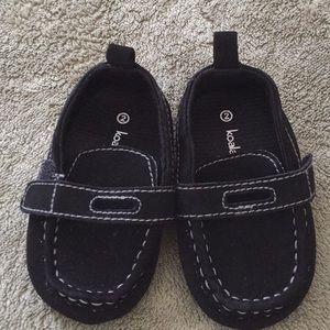 Cutest baby boy shoes 👞
